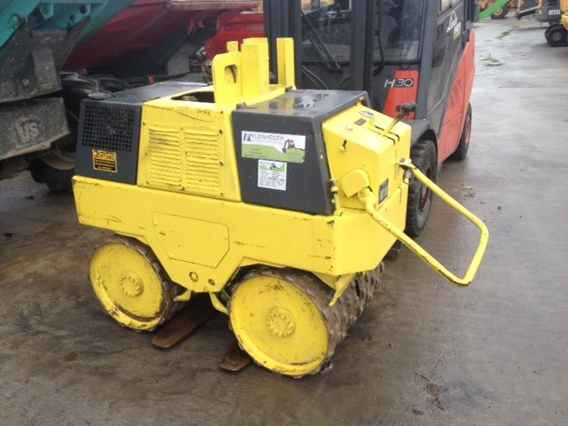 Bomag - BW 650 T